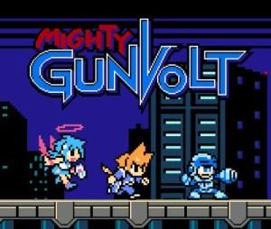 MightyGunvolt