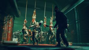 Zombie Army Trilgy