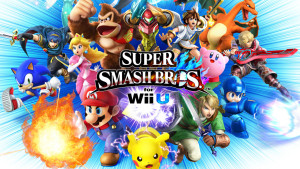 Super Smash Bros.for Wii U-thumbnail