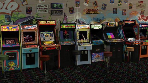 MEGA förvandlar Spelens hus till en arkadhall med videospel, poletter och markiser under höstlovet. 31 okotber till 4 oktober mellan 12.00 – 17.00 Kom och tävla med andra besökare om […]