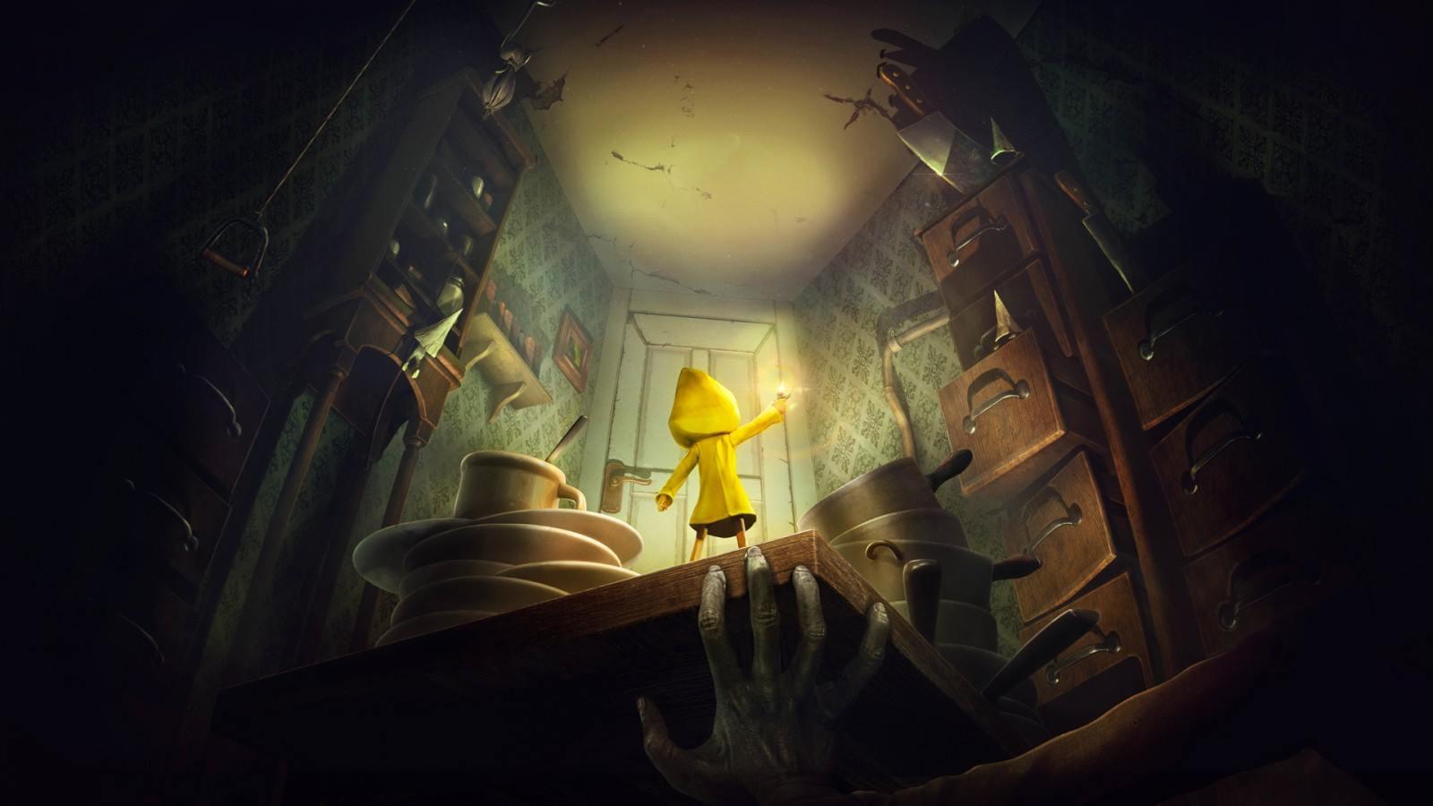 I samarbete med Spelens hus och Tarsier Studios har vi fått möjligheten att ta med er in bakom kulisserna till deras kommande spel Little Nightmares. Ni får spendera drygt två […]