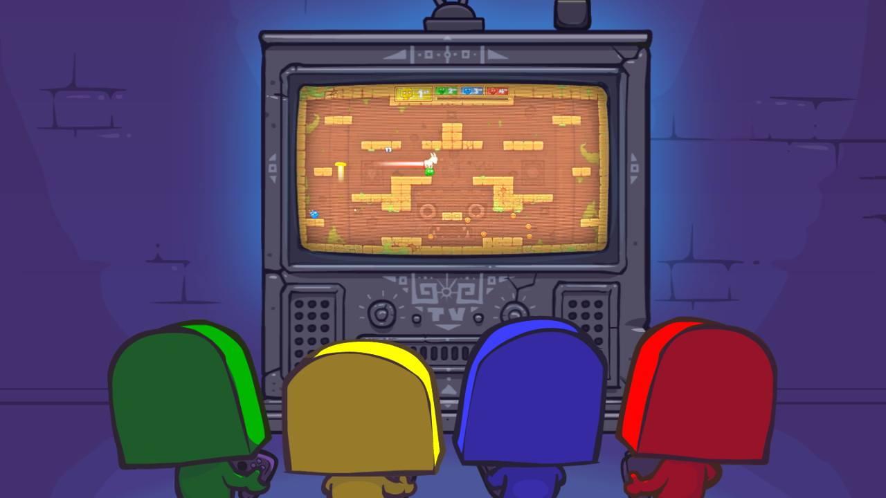 Under sportlovet samlar MEGA personer som tycker om träffas och spela digitala spel – på sportlovet vill föreningen ge fler chansen att upptäcka hur roligt det är att ses och […]
